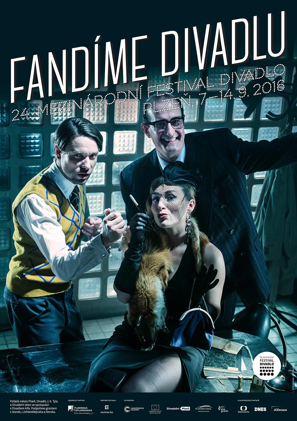 Fandime Poster small
